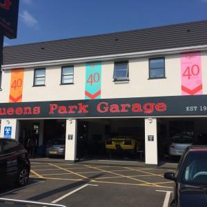 QP-garage