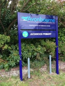 avonbourne